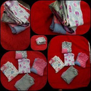 Carter's 18 months old Pjamas sets bundle